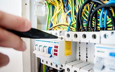 Qu'est-ce qu'un tableau électrique et à quoi ça sert ?